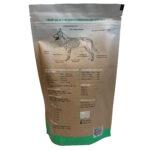 Holistic Tails – Hemp Dog Treats – Hemp Bites – Large – Back