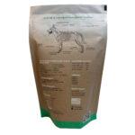 Holistic Tails – Hemp Dog Treats – Hemp Bites – Small – Back